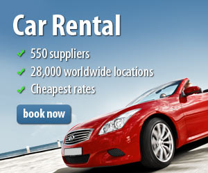 Car Hire Dublin